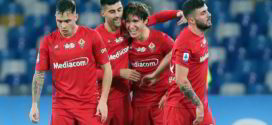 Napoli-Fiorentina 0-2: le pagelle al pepe
