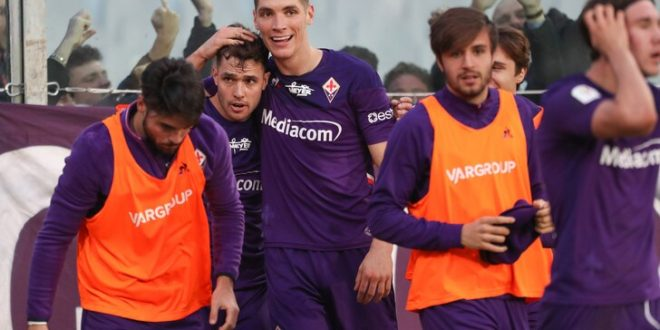 Fiorentina-Atalanta 2-1: le pagelle di un'impresa in Coppa Italia!