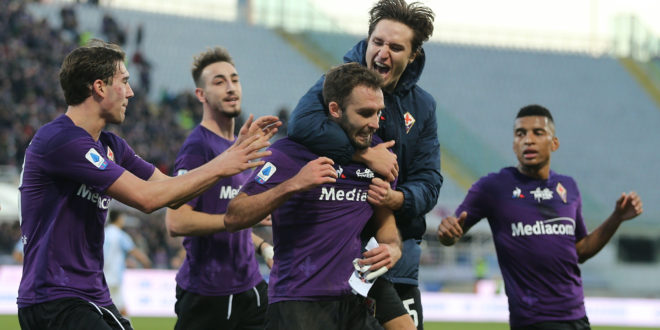 Fiorentina-Spal 1-0: pagelle al pepe ed un breve commento
