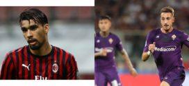 Virzi: 'Paquetà alla Fiorentina tramite la Juventus, che prenderebbe Castrovilli l'anno prossimo'