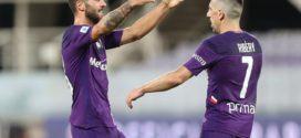 Fiorentina-Torino 2-0: commento e pagelle al pepe