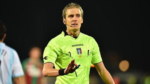 Fiorentina: continuiamo a giocare male, ma anche ieri che furto arbitrale!