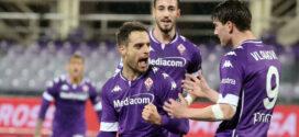 Fiorentina-Crotone 2-1: il commento e le pagelle al pepe