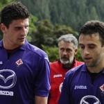 Mario Gomez e Giuseppe Rossi