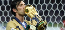 4 dei migliori: i campioni che non parteciperanno al Mondiale 2018